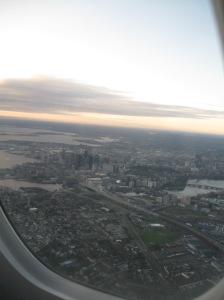 Good-Bye Boston! Thanks!