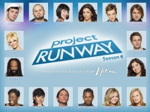 Project Runway's Season 6